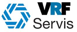 vrfservis Logo